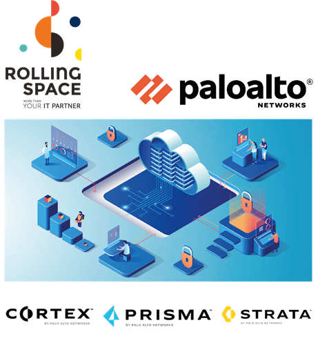 Palo Alto Networks Solutions